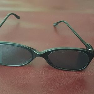 Mystery Squad 'see behind ya' sunglasses.